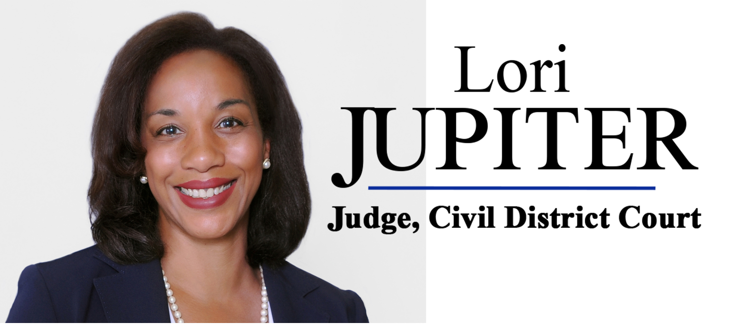 Lori Jupiter for Judge